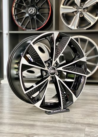 """Джанти за Ауди Audi 19"""" 20 5X112 A4 A5 A6 A7 A8 RS5 RS6 RS7 S8 New Rs7"""