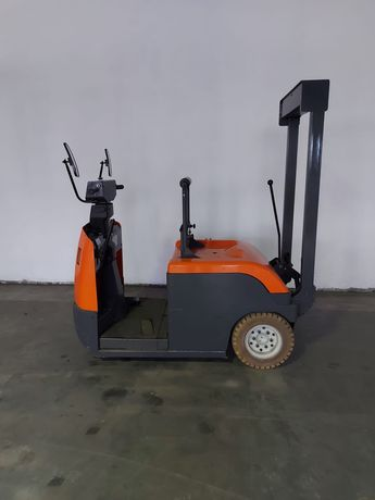 Tractor electric Toyota