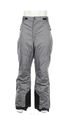 НОВ Голям размер 56 ски панталон
