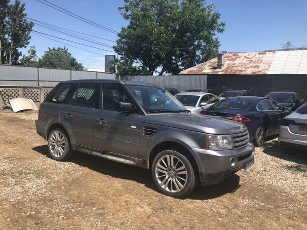 Dezmembrez Range Rover Sport 2.7 3.0 diesel