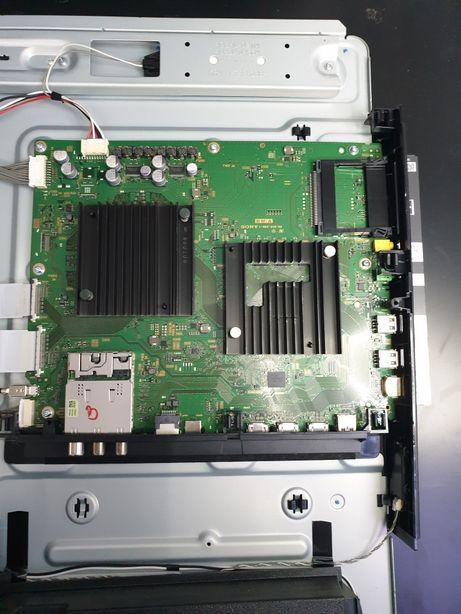 Placa de baza , sursa TV sony kd-55ag8