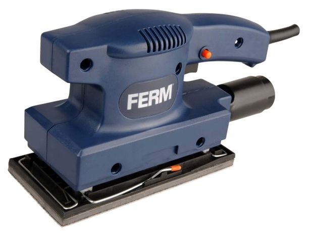 Slefuitor cu vibratii 135W FERM - PSM1027