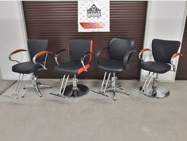 Креслы парикмахерские