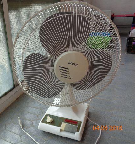 Ventilator cameră mare, diametrul 48 cm (Călărași, jud. Călărași)