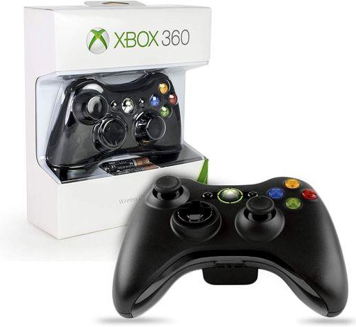 Microsoft Xbox 360 Безжичен Контролер/Джойстик/Геймпад