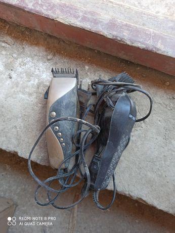 Аппарат для стрижки