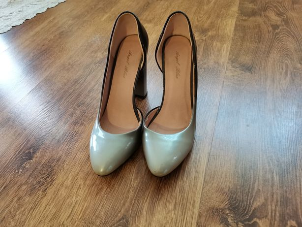 Pantofi dama Angel Blue