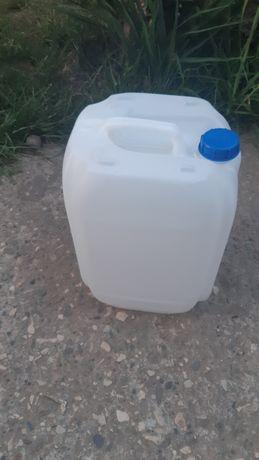 Туби по 20 литра