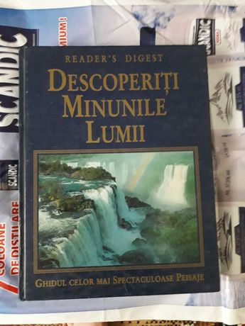 Carte Reader Digest.