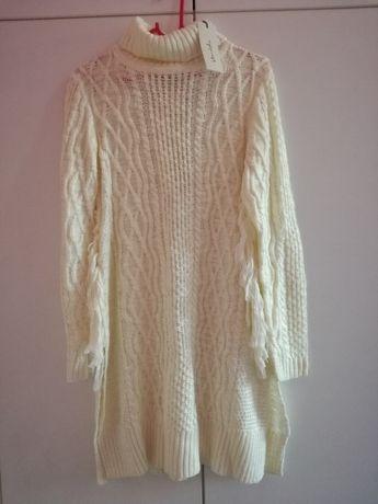 Дамска дълга блуза -размер М