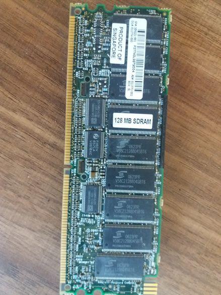 рам памет SDRAM 128 Mb HP
