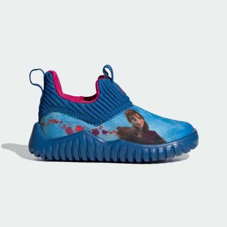 Adidas - Frozen RapidaZen №23 Оригинал Код 493