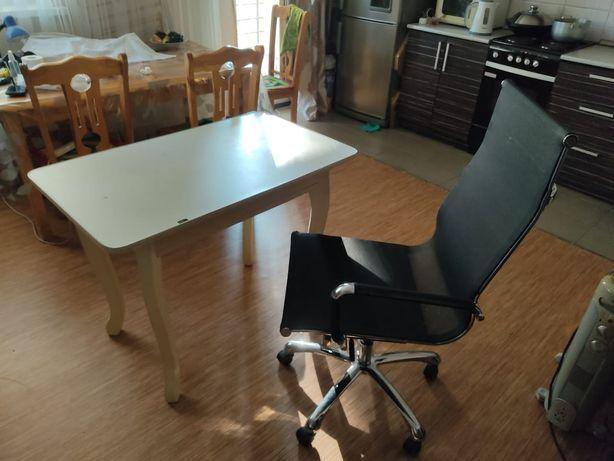 Продам офисное кресло производство европы.
