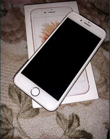 Iphone 6S 128Gb (Rose)
