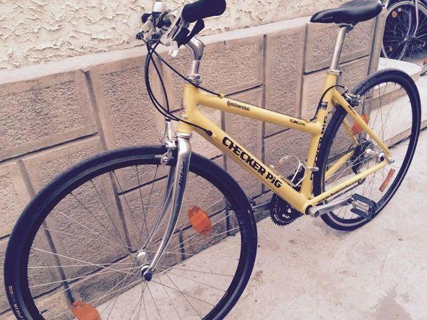 Bicicleta second hand- Continental