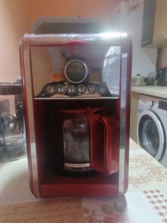 Filtru de cafea cu programare