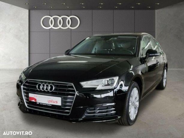 Audi A4 Audi a4/xenon/automata/navigatie/euro6