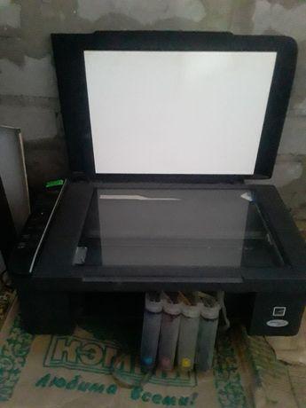 Принтер 3/1  продам