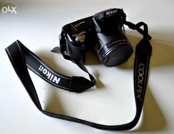 Vand Nikon coolpix L110