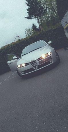 Alfa Romeo 159 vand/schimb