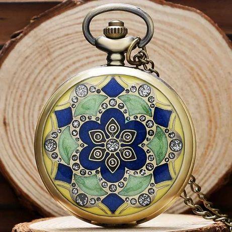 Джобен кварцов часовник-3