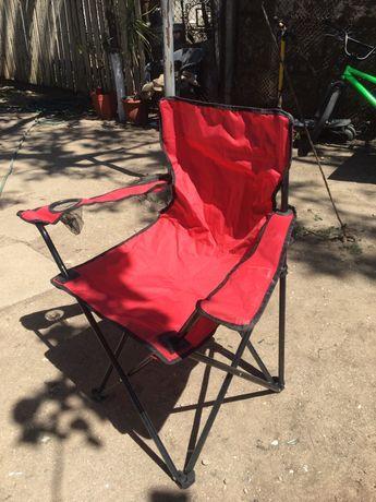 Vand scaune picnic