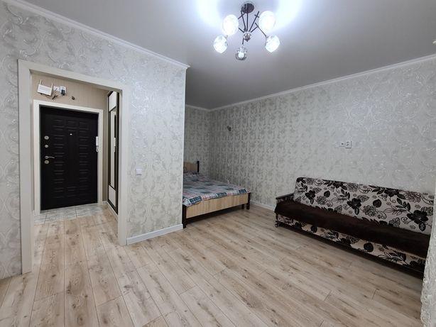 1 комнатная квартира  в новостройке