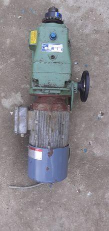 Motor cu reductor Stober
