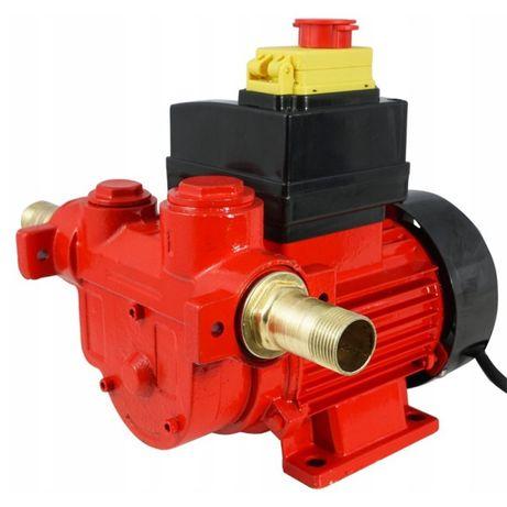 Pompa de Transfer Lichide 220v 60l/min  Ulei Motorina TransportGratuit
