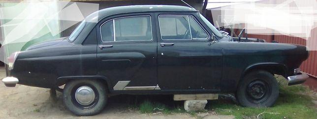 """Продам автомобиль ГАЗ 21 """"Волга"""""""