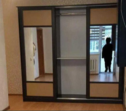 Продам раздвижной шкаф