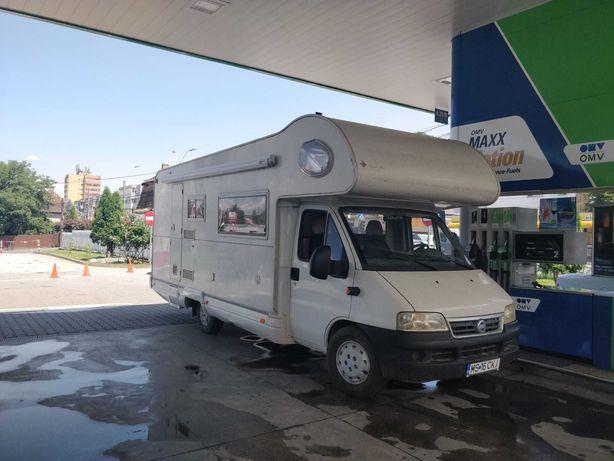 AutoRulota / Camper 4x4