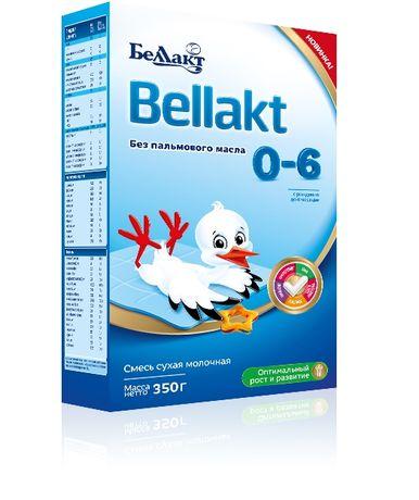 Смесь Bellakt