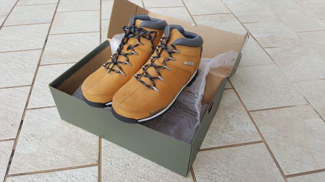 Ghete Timberland Euro Sprint Mid Hiker Nubuck Cod produs: 6690R