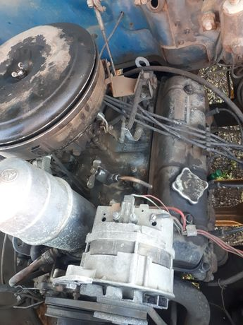 продам двигатель, КПП ГАЗ 53 с навесным