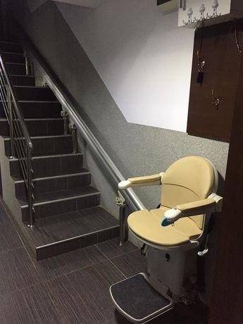 Scaun lift persoane cu dezabilitati