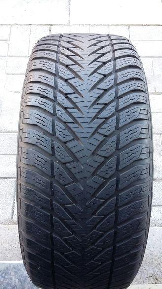 Зимни гуми GOOD YEAR EAGLE ULTRA GRIP - 245/50/17