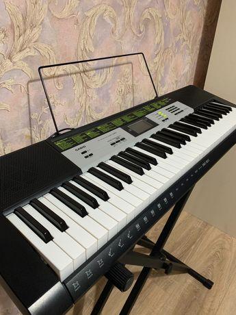 Синтезатор Casio LK-135