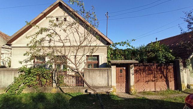 Casa in Husasău de Tinca - Bihor