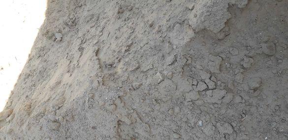 Ситен пясък 0/1мм