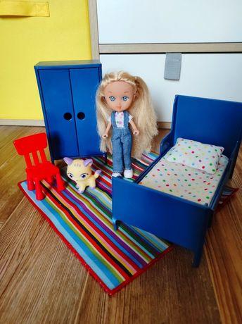 Пакет игрушек для девочки детские игрушки мебель для кукол Икеа