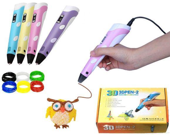 3D ручка 3Д ручка