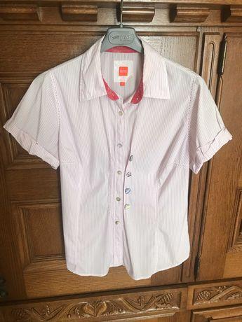 Camasa si Tricou Dama firma HUGO BOSS originale,impecabile