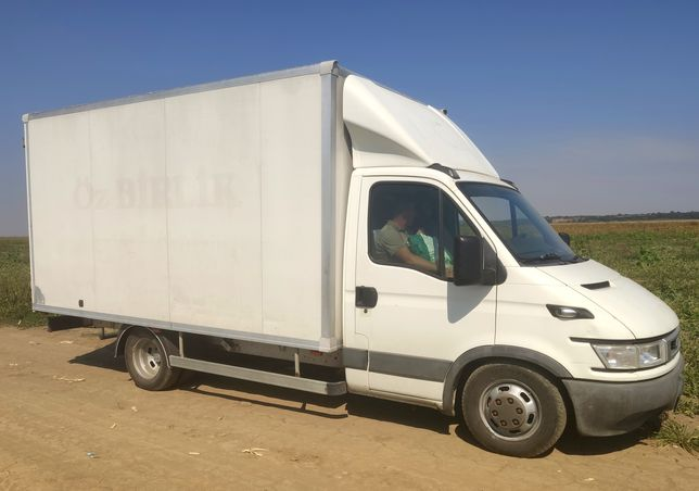 Transport Marfa/Mobila/Materiale