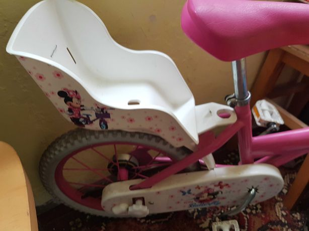 Bicicleta copii Minnie Mouse