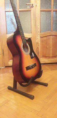 Продам стойку под гитару