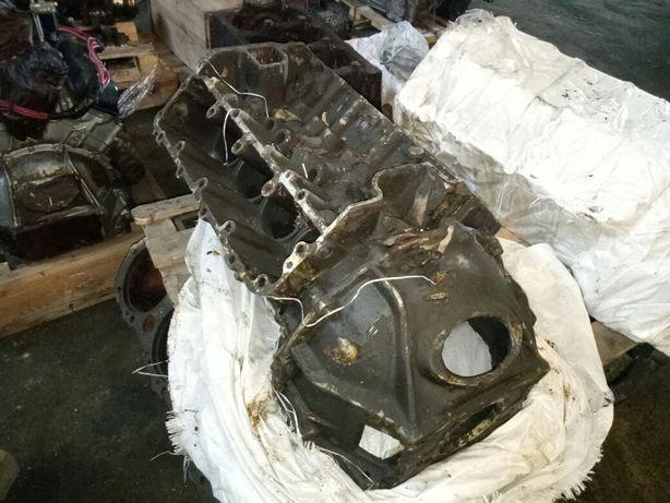 Блок цилиндров (двигателя)Газ 53, Газ 66 НОВЫЙ