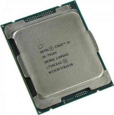 Комплект i9 7920x + Материнская плата X299 AORUS Gaming 9