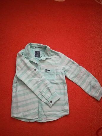ризка за момче+ 2бр. блузки за игра