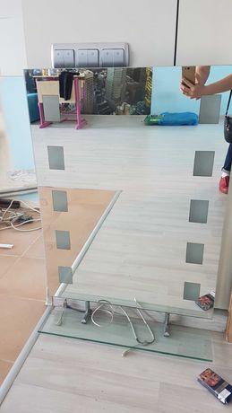 Зеркало для ванны